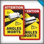 Toter Winkel / Angles Morts