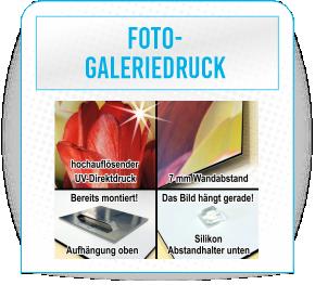 Foto-Galeriedrucke