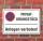 Schild Privatgrundstück, Anlegen verboten, 3 mm Alu-Verbund