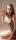 """Türtapete """"Sexy Frau hinter Glasscheibe"""", Türposter, selbstklebend 2050 x 880 mm"""