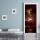 """Türtapete """"Feuerwerk"""", Türposter, selbstklebend 2050 x 880 mm"""