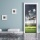 """Türtapete """"Fußballer"""", Türposter, selbstklebend 2050 x 880 mm"""