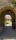 "Türtapete ""Durchgang"", Türposter, selbstklebend 2050 x 880 mm"
