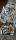 "Türtapete ""Tigerpaar"", Türposter, selbstklebend 2050 x 880 mm"