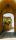 "Türtapete ""Mauer Durchgang"", Türposter, selbstklebend 2050 x 880 mm"