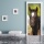 "Türtapete ""Pferd"", Türposter, selbstklebend 2050 x 880 mm"