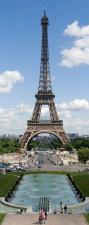 "Türtapete ""Eiffelturm"", Türposter,..."