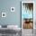 """Türtapete """"Meerblick"""", Türposter, selbstklebend 2050 x 880 mm"""