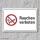 """Verbotsschild """"Rauchen verboten"""", DIN ISO 7010, 3 mm Alu-Verbund"""