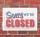 Vintage Schild Retro Deko Closed geschlossen
