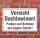 Schild Vorsicht Dachlawinen, Parken auf eigene Gefahr, 3 mm Alu-Verbund