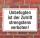 Schild Unbefugten ist der Zutritt strengstens verboten, 3 mm Alu-Verbund