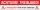 PVC Werbebanner Banner Plane Achtung Treibjagd Jagd Warnung mit Ösen