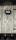 Türtapete Toilette Mann Oktoberfest Klo Türposter, selbstklebend 2050 x 880 mm