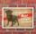Schild Vintage Retro Deko Geschenk Ein Leben ohne Mops 3 mm Alu-Verbund