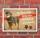 Schild Vintage Retro Deko Geschenk Ein Leben ohne Rottweiler 3 mm Alu-Verbund