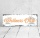 Schild Vintage Shabby Geschenk Holzschild Wellness Oase Dekoschild Türschild