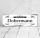 Schild Vintage Shabby Geschenk Holzschild Hundeschild Dobermann Türschild