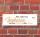 Schild Hier wohnt eine Imkerin Deko Geschenk Geburtstag - 30x10 cm Alu-Verbund