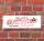 Schild Hier wohnt ein Konditor Deko Geschenk Geburtstag - 30x10 cm Alu-Verbund