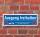 Schild Ausgang freihalten Parkverbot Halteverbot Parkplatzschild 30x10 cm