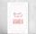 Vintage Shabby Holzschild Dekoschild Einhorn Ich glaube an Wunder Geschenk