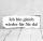 Vintage Shabby Holzschild Ich bin gleich wieder für Sie da Geburtstag Geschenk