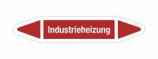 Rohrleitungskennzeichnung Aufkleber Etikett...