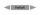 Rohrleitungskennzeichnung Aufkleber Etikett Fortluft DIN 2403 Luft