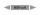 Rohrleitungskennzeichnung Aufkleber Etikett MSR-Luft DIN 2403 Luft