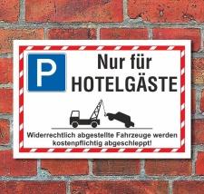 Schild Halteplatz Parkplatz Parkfläche...