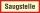 Brandschutzzeichen Saugstelle Löschwasser Feuer Nachleuchtend ASR A1.3