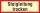 Brandschutzzeichen Steigleitung trocken Feuer Brand Rauch Nachleuchtend ASR A1.3