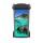 Mülltonnenaufkleber Mülleimer Abfalltonne Sticker Taucher Meer Unter Wasser