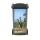 Mülltonnenaufkleber Mülltonne Abfalltonne Sticker Giraffen Afrika Sahara