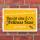 Schild Bienenwiese Insektenwiese Wellness Oase Garten 3 mm Alu-Verbund