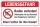 Schild Lebensgefahr Baggersee Baden verboten Schwimmen verboten 3 mm Alu-Verbund